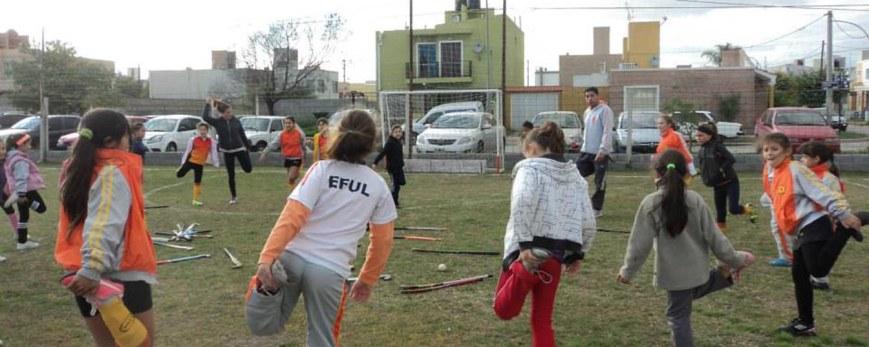 EFUL Hockey