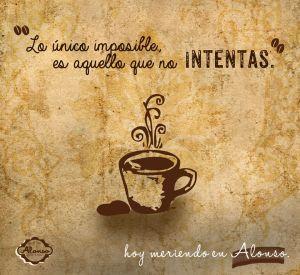 Alonso cafe