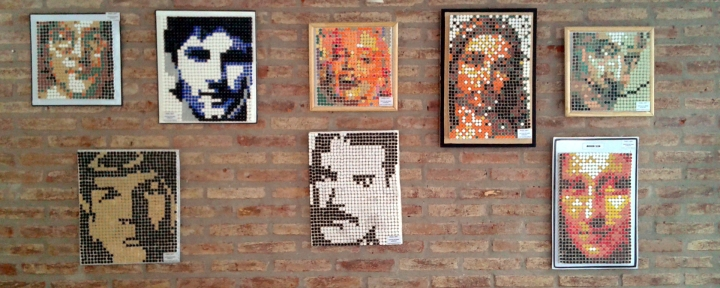 Pixel Art principal