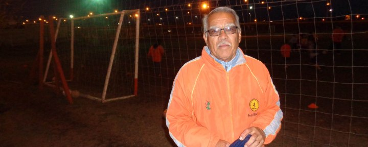 Miguel Muñoz 3