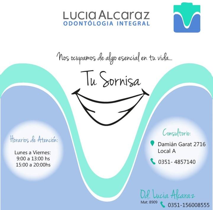 Lucia Alcaraz 1